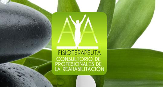 logo_AYAFisioterapeuta