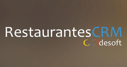 RestaurantesCRM